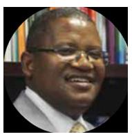 Prof R Simangaliso Kumalo