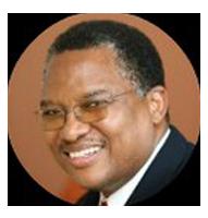 Rev Dr Mvume Dandala