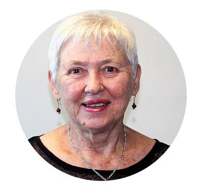 Ms Jenny Stanier