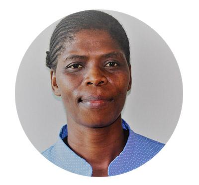 Ms Nokuthula Mkhize