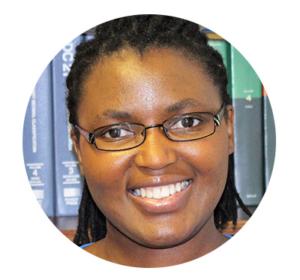 Ms Ntombifuthi Mthombeni