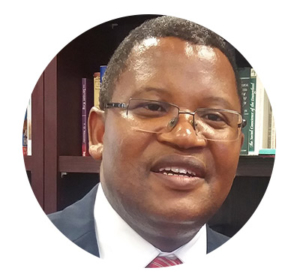 Prof R Simangilso Kumalo