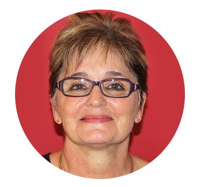 Sandra Knoop