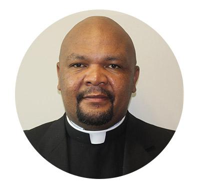 Rev Louis Williams