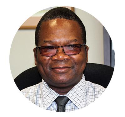 Rev Maurice Mpeta-Phiri