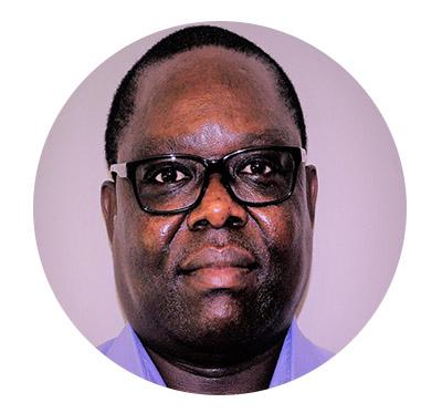 Dr Ken Chisa