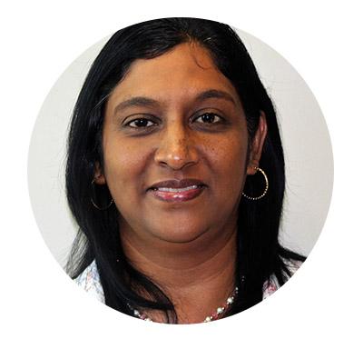 Dr Rowanne Marie