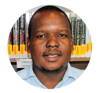 Mr. Emmanuel Dlomo