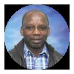 An image of Dr Eraste Nyirimana