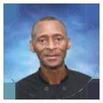 An image of Mr Israel Ndlovu