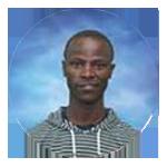 An image of Mr Onele Jojozi