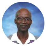 An image of Mr Zeph Mkhize