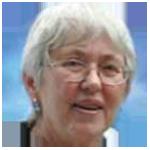 An image of Ms Jenny Stanier