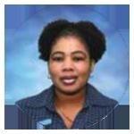 An image of Ms Khethiwe Mncwabe