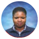 An image of Ms Properity Ngubane