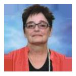 An image of Ms Sandra Knoop