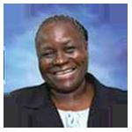 An Image Of Rev Dumisile Mkhonta