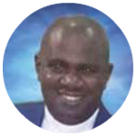 An Image of Rev Sifiso Khuzwayo