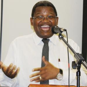 Rev Prof Simangaliso Kumalo