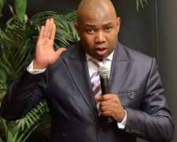 An image of Minister Manana