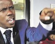 """An image of Pastor Paseka """"Mboro"""" Motsoeneng"""
