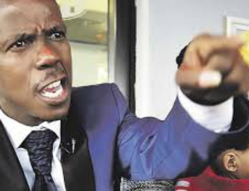 MCSA CONDEMNS PASTOR MBORO THREATS ON CRL RIGHTS COMMISSION CHAIR