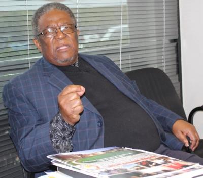 Rev Mabuza