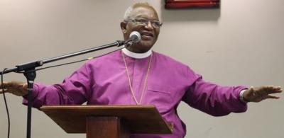 Rev Zipho Siwa