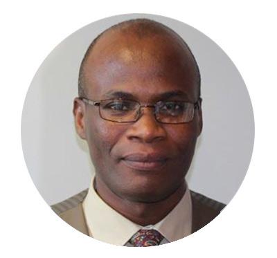 Dr Kennedy Owino