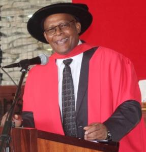Sa In Serious Leadership Crisis – Mosala