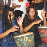 SMMS drumming