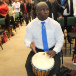 SMMS drumming 4