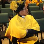 SMMS yellow dress